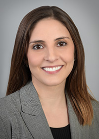 Andrea E. Villarreal's Profile Image